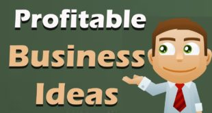 Profitable Business Ideas With Low Investment