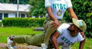 Ethical Tricks To Make Any Female Corper Fall In Love