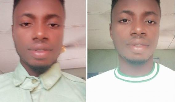 Ebonyi Corper Dies 10 Days After A Friend Dreamt About His Death