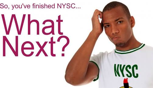 How to get a job requiring years of experience with just NYSC experience