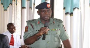 NYSC DG Finally Speaks On Increment In Corps Members' Allowance