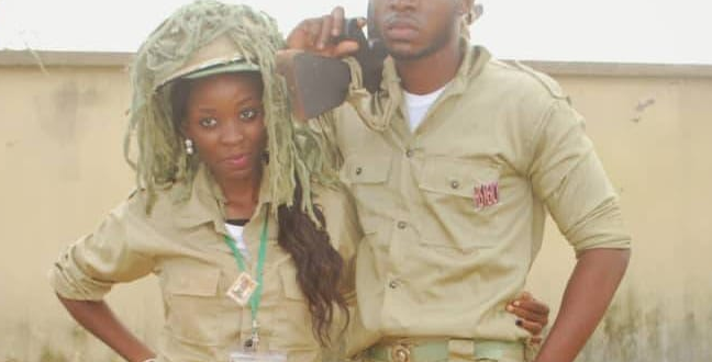 'She Jazzed Me': Man Set To Wed A Lady She Met In NYSC Camp 4 Years Ago (Photos)