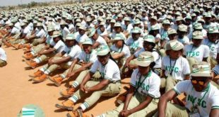 UK Foundation Trains 271 Corps Members On Voter Registration