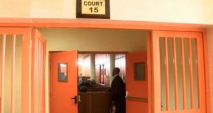 Female NYSC Member And Two Others In Court For Alleged Squatting