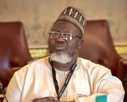 Another Buhari's Minister Exposed For Skipping NYSC, Could Go To Jail