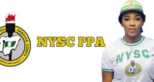 Read This Before You Accept Your NYSC PPA