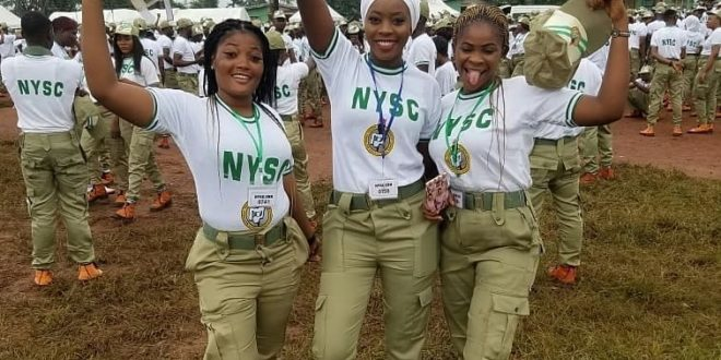6 Myths About Getting Posted To Your Choice City During NYSC Camp