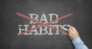 10 Habits That Can Ruin Your Health