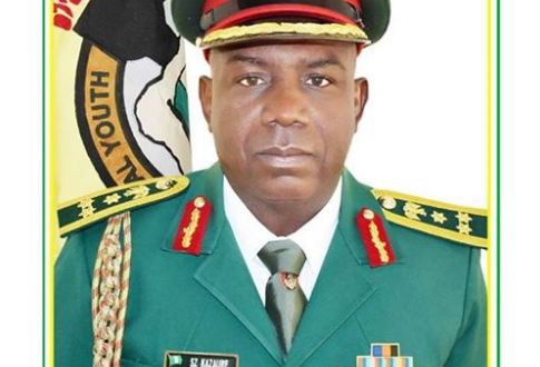 Director General Special Message To NYSC 2018 Batch C Stream I Corps Members
