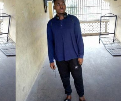 UNILAG Microbiology Student Commits Suicide Over Failed Courses (Photo)
