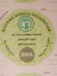 Nysc news NMA stamp