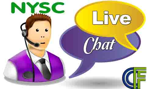 Lets Solve All NYSC Registration Issues & Pressing Questions - Live Chat