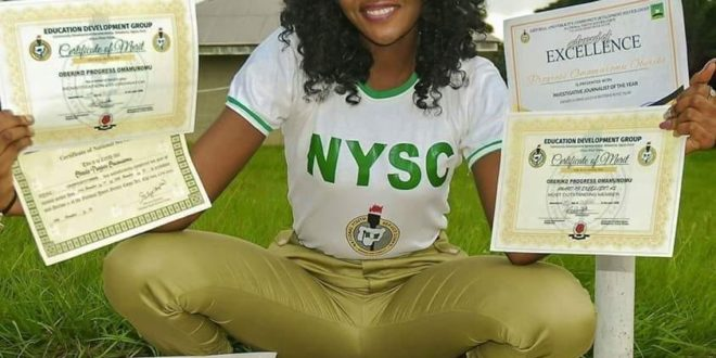 NYSC POP (Passing Out Parade) - Everything You Must Know