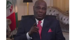 Atiku: I Started Out As An Orphan Selling Firewood On The Streets In Adamawa