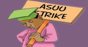 ASUU Begins Indefinite Nationwide Strike - Here Is The Full Story