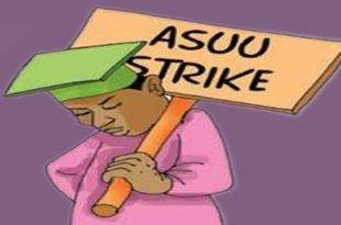 ASUU Begins Indefinite Nationwide Strike - Here Is The Full Story