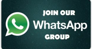 NYSC 2019 Batch A Whatsapp Group