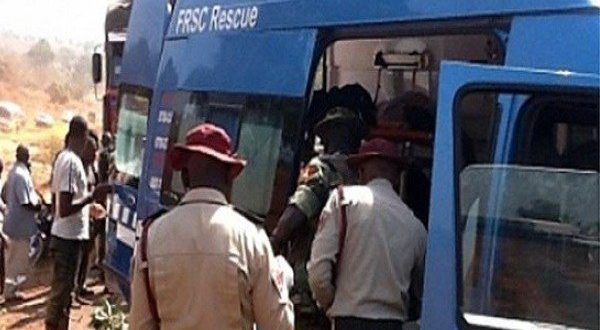 NYSC Member, Four INEC Workers And 3 Year-Old Die In Kogi Auto Crash - Sad