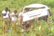 Abia Corpers Had An Accident
