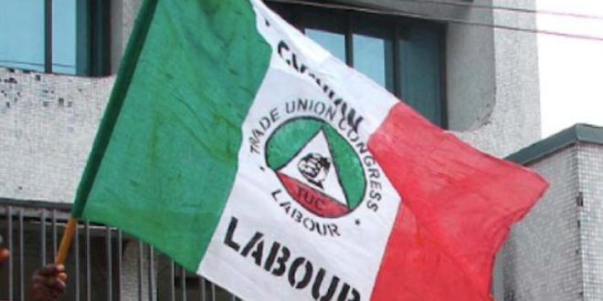 FG Reportedly Agrees To 30,000 Minimum Wage
