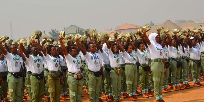 10 Important NYSC Terms You Must Know