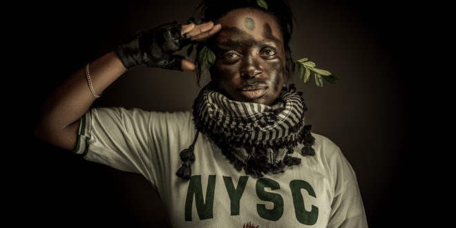 10 Different People You Will Meet During NYSC Service Year