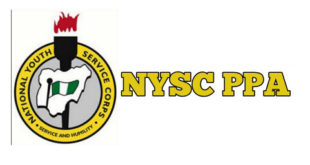 Change Your NYSC PPA