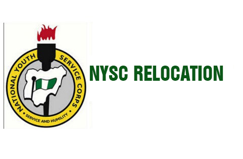 NYSC Relocation Procedure