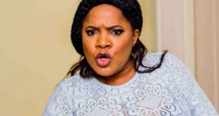 Toyin Abraham Aimakhu Cancels Wedding, Breaks Up With Fiance Over Cheating Drama