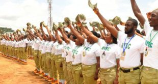 NYSC Anthem | Lyrics | MP3 Free Download