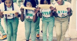 NYSC 2018 Batch C Stream II Passing Out Date