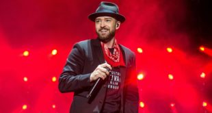 Justin Timberlake Net Worth ($250 Million) And Biography