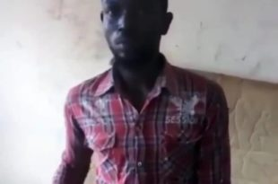 Man Steals A Live Chicken And Hides It Inside His Manhood (Pics)