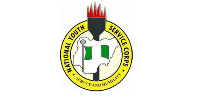 NYSC Mobilization