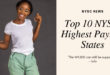 Top 10 NYSC Highest Paying States