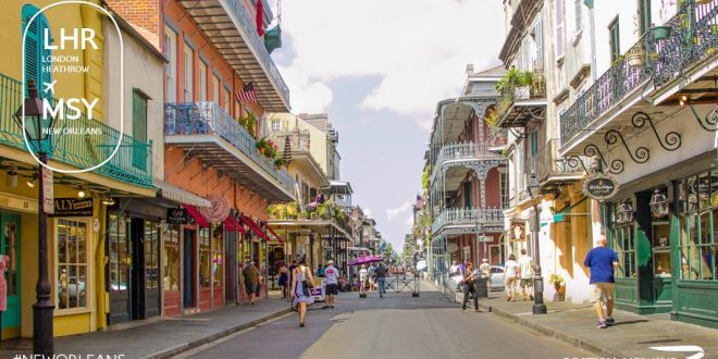 Best Places To Live In New Orleans