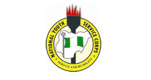 NYSC Official Vision And Mission