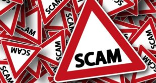Top 10 Scam Methods Prospective Corps Members Should Not Fall For