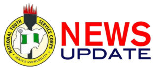 NYSC 2019 Batch c News UPDATES