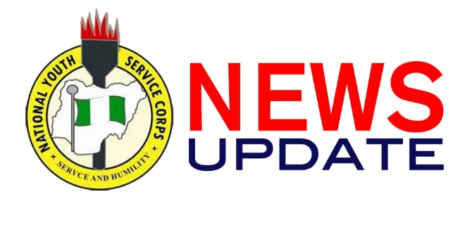 NYSC 2019 Batch B News UPDATES