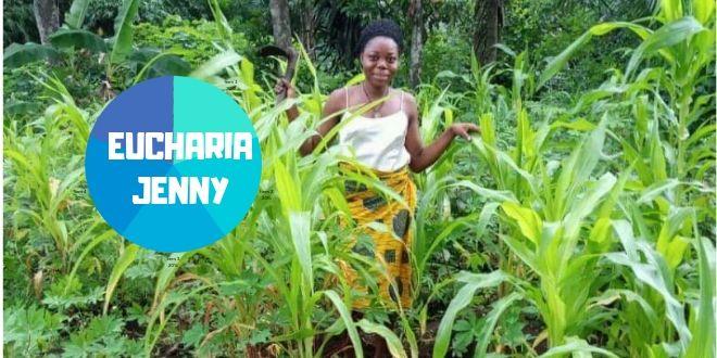 Eucharia Jenny