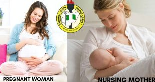 Tips For Nursing And Pregnant Women During NYSC Orientation Camp
